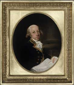 Captain Arthur Phillip