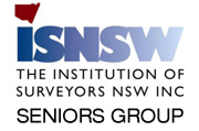 The Institution of Surveyors NSW Inc - Seniors group