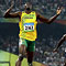 Usain Bolt wins men's 200m final at Beijing Olympic Games