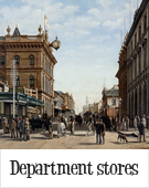 Department stores