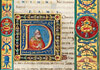 Illuminated Book of Hours