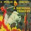 A private menace, a public enemy, a national tragedy: Prevent bush fires