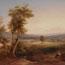 View of Arthursleigh, Goulburn, NSW, owned by Hannibal Hawkins Macarthur