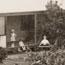 Orchardist's home, Murrumbidgee Irrigation Area, N.S.W.