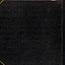 Back cover - Album 25, 4th November 1900 - 7th April 1901