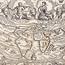 Carta cosmographica, con los nombres propriedad y vertu de los vientos