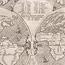 Benedict Arias Montanus sacrae geographiae tabulam ex antiquissimorum cultor