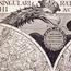 Noua orbis terrarum delineatio singulari ratione accommodata meridiano tabb, rudolphi astronomicarum