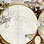 Nouvelle Mappe Monde dediee au progres de nos connoissances