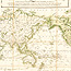 A new general chart of the world exhibiting the whole of the discoveries made by the late Captain James Cook, f.R.S.