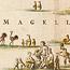 Tabula Magellanica quatierrae de fuego from Atlas terrestris, or, A book of mapps